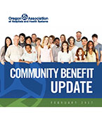 2017 OAHHS Community Benefit Update